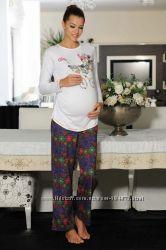 Домашние костюмы для беременных и не только
