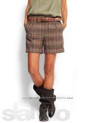 Фирменные шортики, брюки джинсы Mango Casual Sports wear новые