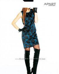 Миленькое  шелковое платьице APART  р 34