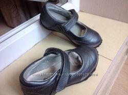 Туфельки pediped 27 размер