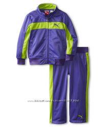Спортивные костюмы Puma 2, 5 , 7лет