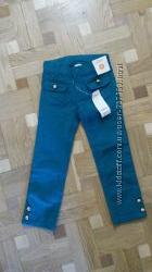 шикарные джинсы слим