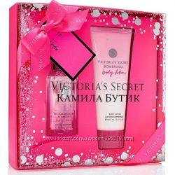 Подарочный набор Victorias Secret