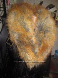 Шикарное, тёплое зимнее пальто