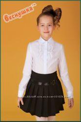 Разпродажа Школьная форма Зиронька - Юбки Шерсть 122, 128, 134см