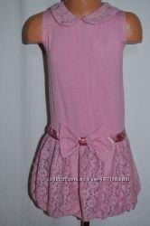 Платья George 5 - 6 лет, 110 - 116 см.