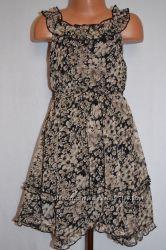 Платье miss  E-VIE 5 - 6 лет, 110 - 116 см.