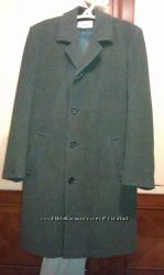Пальто мужское размер 48