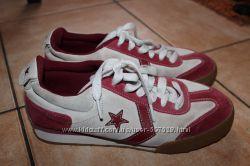 Оригинальные кроссовки Converse, размер 38, 5 на ногу 25 см