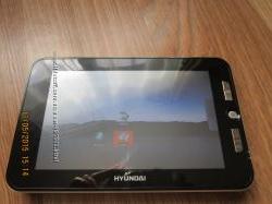 планшет Hyundai MB 9730