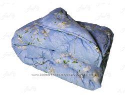 Одеяло шерстяное УЮТное полуторное, двойное, евро