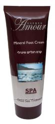 Shemen Amour Минеральный крем для ног