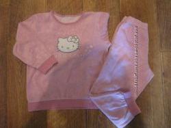 Спортивный костюм Hello Kitty, 3-4 года