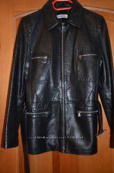 Кожаная курточка Италия