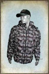 Продам зимние курточки Braggart.
