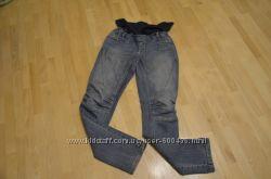 Фирменные джинсы Noppies для беременных
