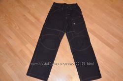 Летние коттоновые брюки FLIPBACK 152см, 12лет