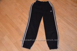 Спортивні брюки ADIDAS 11-13р. , 140-152см.