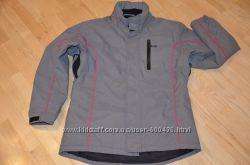 Спортивна лижна термо куртка SALTROCK до 170см.