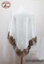 Очаровательные женские платки