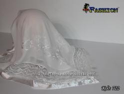 Эксклюзивные свадебные платки