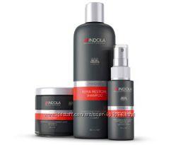 Серия для волос кератиновое восстановление Innova Kera Restore Indola