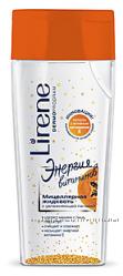 Мицеллярная жидкость Lirene Young 20 Энергия витаминов