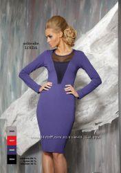 Рылко брендовое платье  р. 38