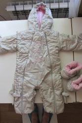 Комбинезон для девочки Baby Angel 68 р