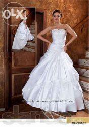 Продам свадебное платье Medynski, Польша