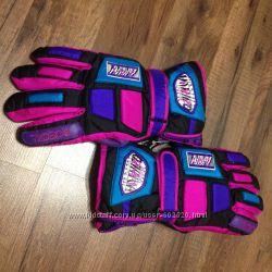 Термо-перчатки Roeckl Thinsulate, большого размера