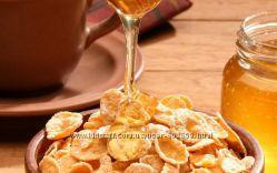 Натуральный мед  2018 для здоровой Жизни