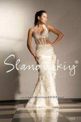Продам свадебное платье коллекции Slanovskiy