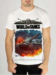 Футболки и толстовки world of tanks с вашим ником