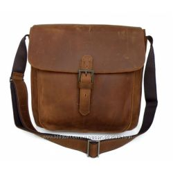 Большой выбор мужских кожаных сумок Натуральная кожа Скидки