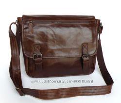 Классные мужские сумки и портфели. Натуральная кожа. Большой выбор Скидки