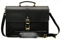 Большой выбор мужских сумок и портфелей. Натуральная кожа. Скидки