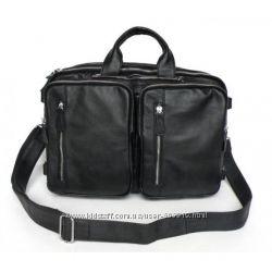 Мужские сумки и портфели. Только самый качественный товар.