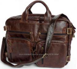 Мужские портфели лучшего качества. Большой выбор. Скидки и акции.