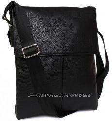 Крутые кожаные мужские сумки. Отличное качество. Скидки.