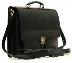 Очень классная мужская кожаная сумка. Лидер продаж. Разные цвета