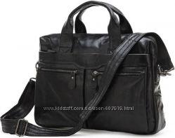 Потрясающие мужские сумки и портфели. Качество кожи высшего класса.