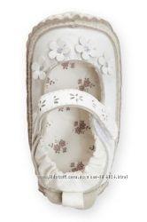 Туфельки пинетки