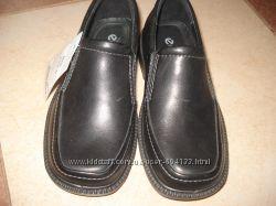 Туфли Ессо для мальчика, размер 28, по стельки 17, 5