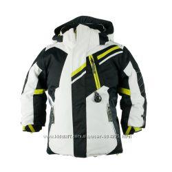 Зимняя детская куртка OBERMEYER 2Т