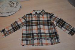 Реглан, футболка, рубашка р. 74-80 на 1 год
