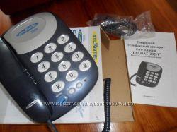 Стационарный телефон ATLANTEL5500