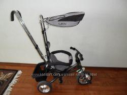 Детский трехколесный велосипед Lex-007