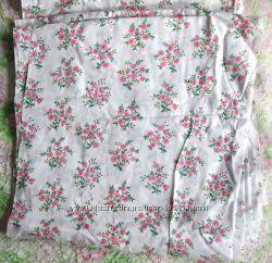 Натуральный шелк и натуральные ткани