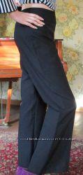 классические фирменные брюки размер L
